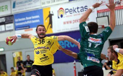 Groß-Bieberau/Modau in Miltenberg gegen Kirchzell